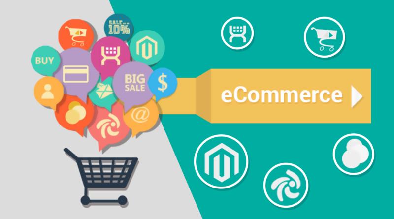 Crescita di soldi che girano nel settore e-commerce G1D