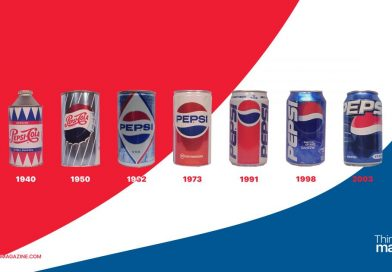 """For the love of it"": nuova piattaforma di marketing per Pepsi"