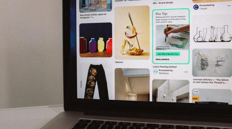 Pinterest permetterà ai creator di fare soldi coi loro pin